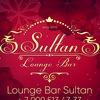 Sultan Lounge Bar