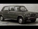 Редкие автомобили СССР ВАЗ 2106 полседьмого обзор, характеристики. Ретро машины