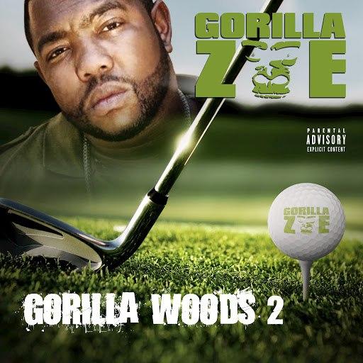 Альбом Gorilla Zoe Gorilla Woods 2 (Deluxe Edition)