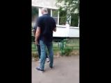 Докопались до детей. Воронеж
