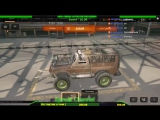 Раздача рандом ключей steam во время стрима ll Crossout #5
