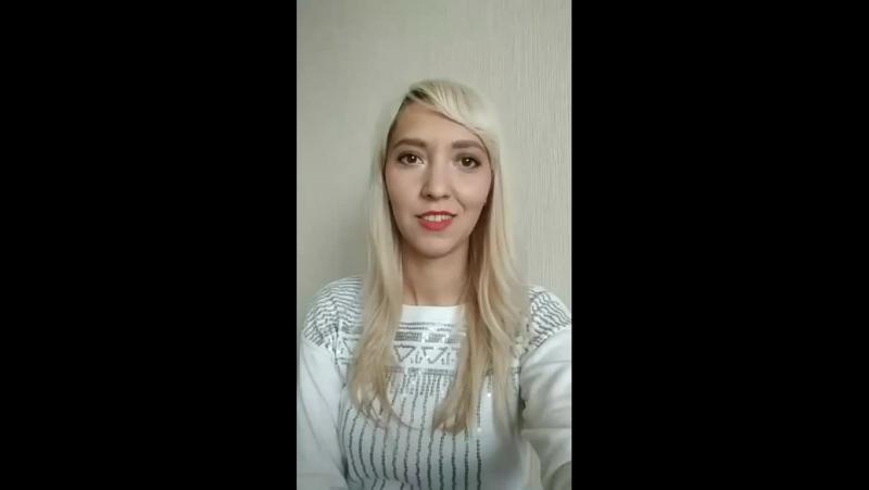 Неонилла Веренич - Live
