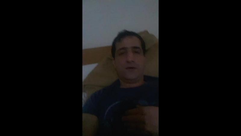 Ilham Seferov Live