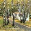 Парк «Металлург» имени О.И.Тищенко