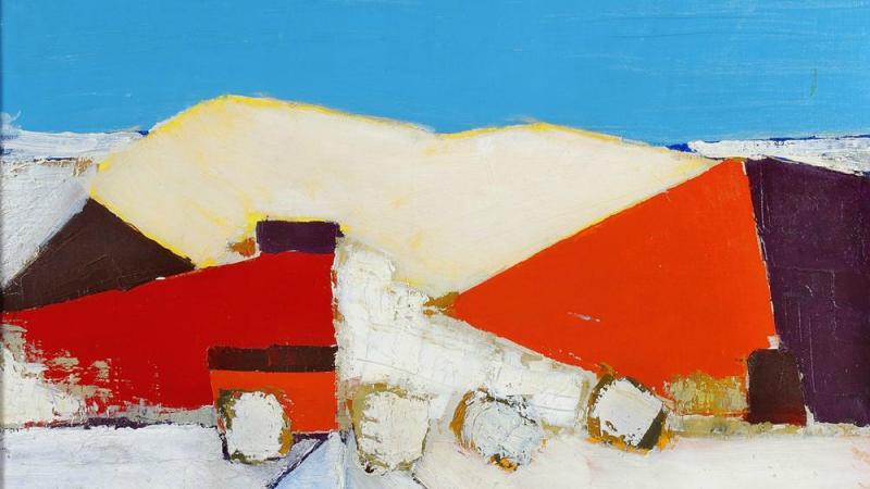 Величайшие художники мира (3) Абстракционизм. Николя де Сталь / Abstract Art. Nicolas de Staël (2016)