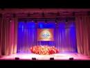 Танец Симфония огня на конкурсе Черноморский Олимп г.Сочи!