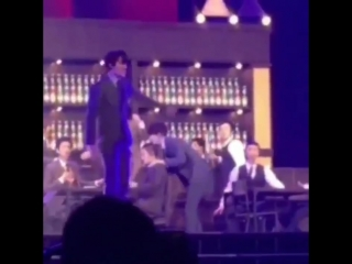 180223 The EℓyXiOn in Osaka Day 1