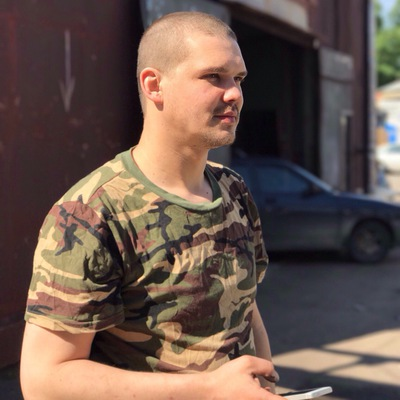 Павел Кузьминов