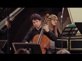 G. P. Telemann - Conclusion in D major Oboe, Trumpet, Strings and B.C. TWV 509 Tafelmusik - Bremer Barockorchester