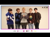 MESSAGE | 12.02.18 | A.C.E @ Sweet Fantasy in Canada Tour Announcement