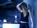 сексуальная девушка с сочной задницей лосины дно стройная приятное тело