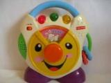 Видео обзоры игрушек - Развивающая Панель Fisher Price