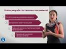 6 3 Ключевые показатели эффективности KPI и система стратегических показателей BSC Маркетинг