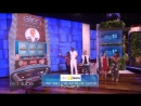 Snoop Dogg Tests His Game Show Hosting Skills with Ellens Slot Machines RUS SUB