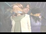 Carita Pintada - E123-E124 (blue/yellow scarfs)