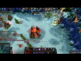 F5 Dota 2 Captain MIX (11/01/18) - final game moment