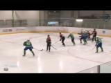 «Трактор» vs «Салават Юлаев» – 0:1, Паюлахти, Финляндия