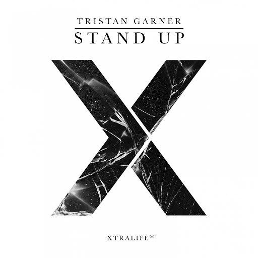 Tristan Garner альбом Stand Up