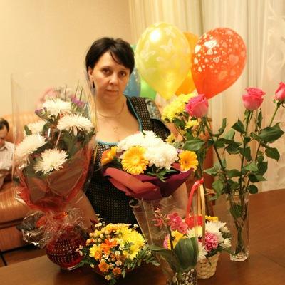 Светлана Мазитова