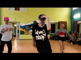Choreography by Ruslan Rakipov || Neon Jungle – Braveheart