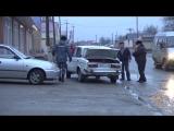 Сотрудники МВД России в Северной Осетии задержали двоих подозреваемых в нападении на пост полиции в Моздоке