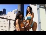 Ms Palomares nice girls shoot