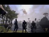 The Elder Scrolls Online: Morrowind – официальный видеоролик запуска игры