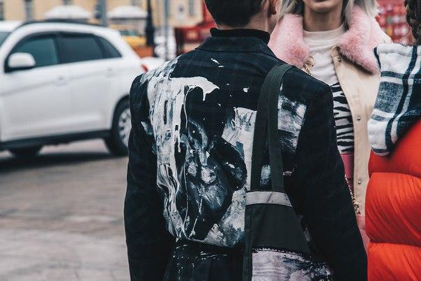 Moscow Fashion Week