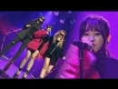 LE (EXID), NC.A Yezi (FIESTAR) - Up To Me (Tribe of HipHop 2 - FINAL ll)
