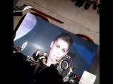Мечты сбываются))) Легенда макияжа, всемирно известный визажист, автор знаменитого контуринга Ким Кардашьян - потрясающий Скотт Барнс @scottbarnes68!