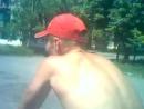 Смешное видео,голая попа_