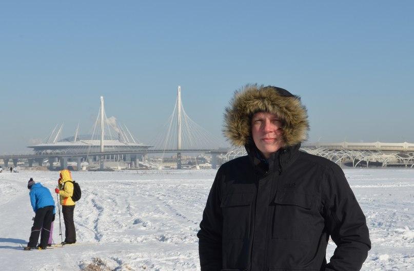 Евгений Крошкин | Санкт-Петербург