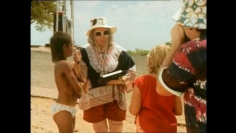 453a. Touch the Sun Top Enders (1988) Austrálie (No kids porn!)