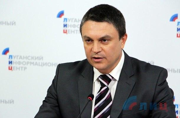 У Плотницкого большие проблемы со здоровьем, он ушел в отставку - ЛНР