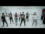 Jazz-Funk by Darya Ruzanova |International Dance Center