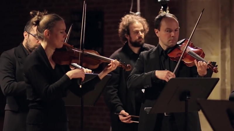 Г.Ф. Телеман: Concerto in G major for Viola, Strings and Basso continuo.