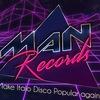 ► MaN Records ♪ Новая музыка Euro & Italo Disco