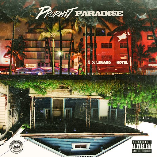 Prophit альбом Paradise