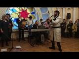 Музыка еврейской свадьбы-3