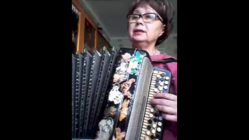 поет Наталия Каменева