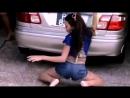 Car wash sexy girls super show