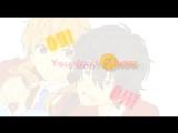 Позитивный аниме клип