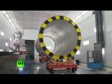 Как создаётся ракета «Сармат»