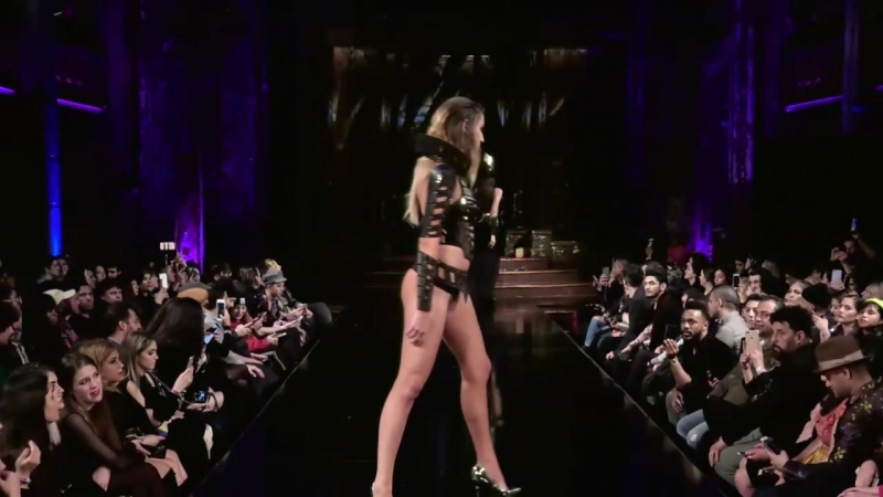 DiVamp Couture New York Fashion Week Powered by Art Hearts Fashion NYFW FW18