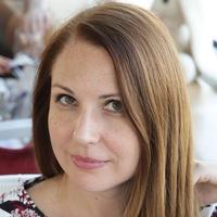 Марина Глухова