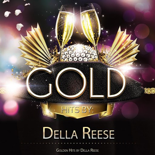 Della Reese альбом Golden Hits By Della Reese