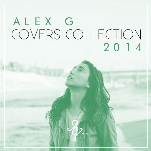 Alex G альбом Covers Collection 2014