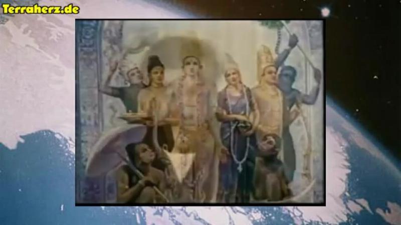 Hohle Erde - Fiktion oder Realität - (Ist die Erde hohl)Teil 22 von 29 Religionen / Teil 2 von 9 .mp4