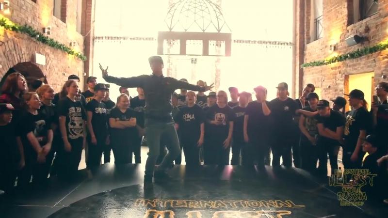 Illest Russia Boys Selection | Killa AVG