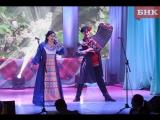25-й фестиваль современной коми песни «Василей».
